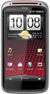 Buy HTC Sensation XE: Mobile
