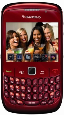 Buy BlackBerry Curve 8520: Mobile
