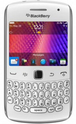 Buy BlackBerry Curve 9360: Mobile
