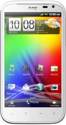 Buy HTC Sensation XL: Mobile