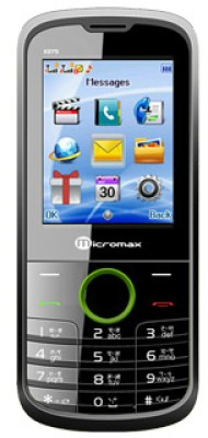 Buy Micromax X275: Mobile