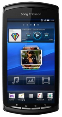Buy Sony Ericsson Xperia Play: Mobile