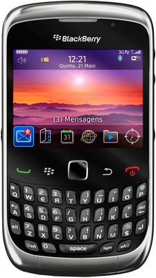 Buy BlackBerry 9330 (Tata Indicom): Mobile