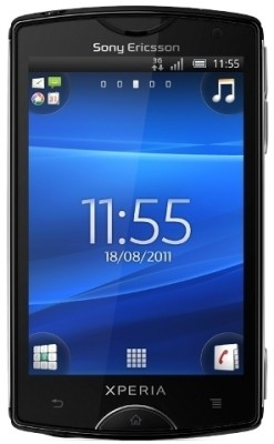 Buy Sony Ericsson Xperia Mini ST15i: Mobile