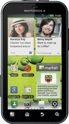 Buy Motorola Defy Plus: Mobile