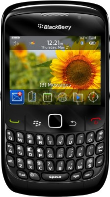 Buy BlackBerry Curve 8530 (Tata Indicom): Mobile