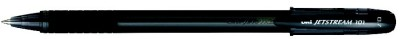 Buy Uniball Jetstream 101 (Pack of 5) Roller Ball Pen: Pen