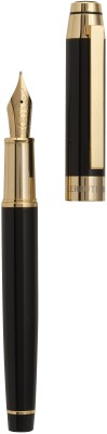Buy Cerruti 1881 Heritage Gold Fountain Pen: Pen