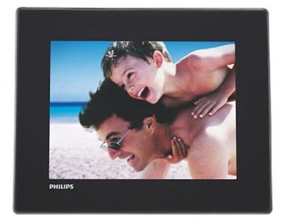 Buy Philips SPF5010 10.4 inch Digital Photo Frame: Photo Frame