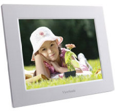 Buy ViewSonic VFD823-70P 8 inch  Photo Frame: Photo Frame