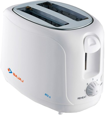 Buy Bajaj ATX 4 Pop Up Toaster: Pop Up Toaster
