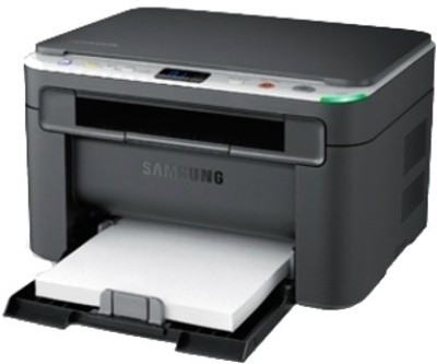 Buy Samsung - SCX-3201G Multifunction Laser Printer: Printer