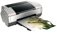 Epson Stylus Photo - SP 1390 Single Function Inkjet Printer