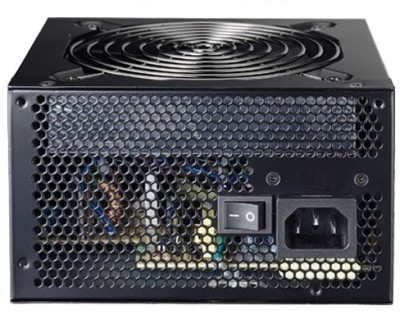 Buy Cooler Master Extreme Power Plus 500 Watts PSU: PSU