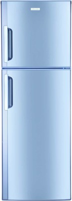 Buy Electrolux ECL 314 Double Door - Top Freezer 300 Litres Refrigerator: Refrigerator