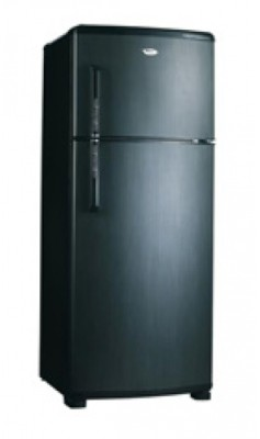 Buy Whirlpool Professional Deluxe Double Door - Top Freezer 340 Litres Refrigerator: Refrigerator