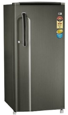 Buy LG GL-205KMG5 Single Door 190 Litres Refrigerator: Refrigerator