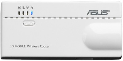 Buy Asus WL-330N3G 6-in-1 Wireless-N Mobile Router: Router