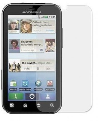 Buy Rainbow Screen Guard for Motorola - Defy / Defy Plus: Screen Guard