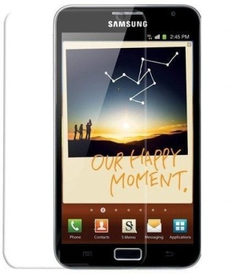 Buy Rainbow Screen Guard for Samsung N7000 Galaxy Note: Screen Guard
