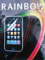 Rainbow i9023 Nexus S for Samsung i9023 Nexus S: Screen Guard