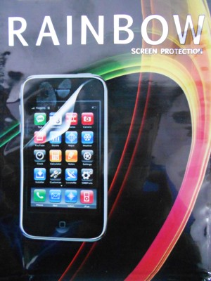 Buy Rainbow SE - Xperia Pro MK16i for Sony Ericsson - Xperia Pro MK16i: Screen Guard