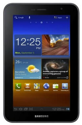 Buy Samsung Galaxy Tab 620: Tablet