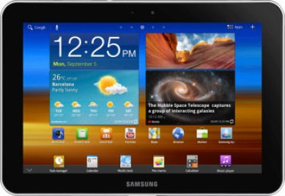 Buy Samsung Galaxy Tab 730: Tablet
