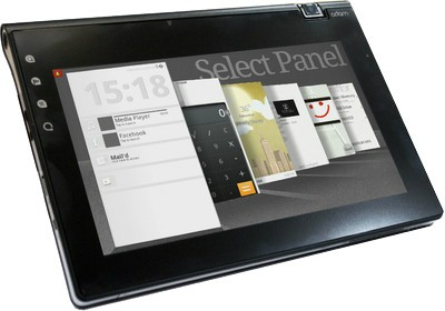 Buy Notion Ink Adam NI3421-A01A9: Tablet