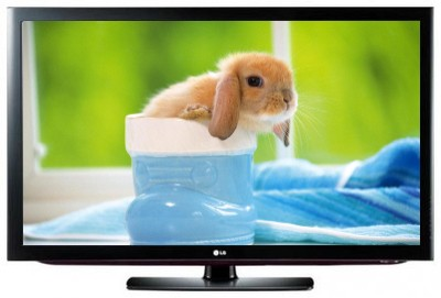 Buy LG 42 Inches Full HD LCD 42LK430 Television: Television