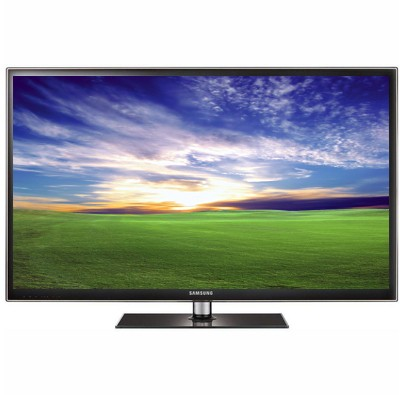 Buy Samsung 51 Inches 3D Full HD Plasma PS51D550 Television: Television