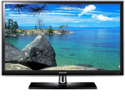 Buy Samsung 32 Inches 3D Full HD LED UA32D6000SR Television: Television
