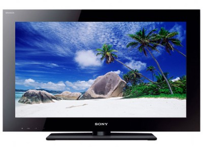 Buy Sony BRAVIA 40 Inches Full HD LCD KLV-40NX520 Television: Television