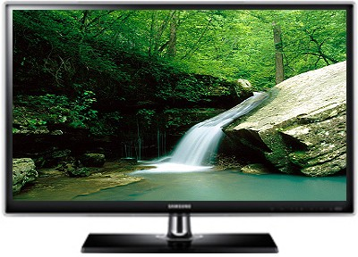 Buy Samsung 40 Inches Full HD LED UA40D5500RR Television: Television