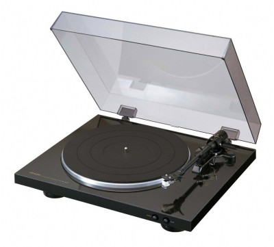 Buy Denon DP 300F Turntable: Turntable