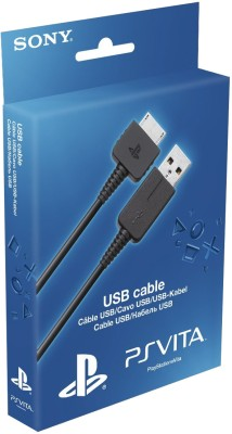 Buy Sony PS Vita USB Cable: Tv Out Cable