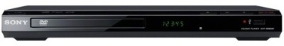 Buy Sony DVP-SR660P DVD Player: Video Player