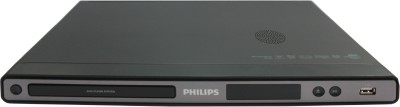 Buy Philips DVP3336/94 DVD Player: Video Player