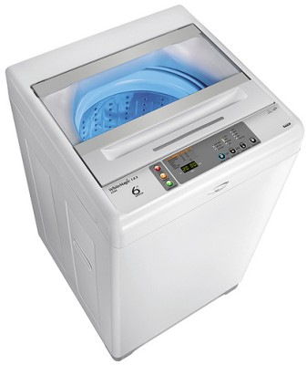 Buy Whirlpool 1-2-3 650s Automatic 6.5 kg Washer Dryer: Washing Machine