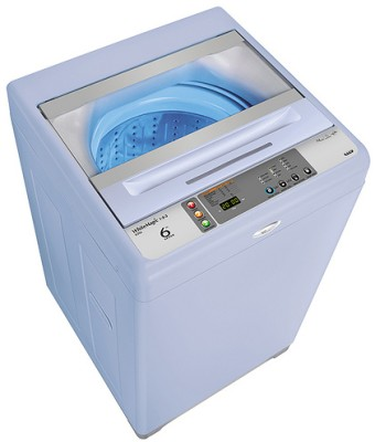 Buy Whirlpool 1-2-3 650d Automatic 6.5 kg Washer Dryer: Washing Machine