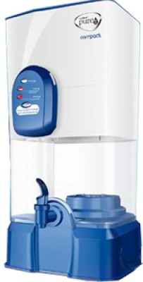 Buy HUL Pureit Compact/Classic 14 L Water Purifier: Water Purifier