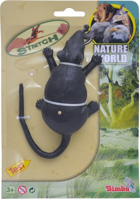 Buy Simba Nature World Stretchable Animal: Action Figure