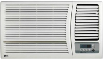 Buy LG 1 Ton - LWA3BR3D1 Window AC: Air Conditioner