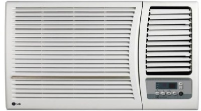 Buy LG 1 Ton - LWA3BR2D Window AC: Air Conditioner