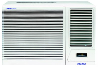 Buy Voltas 0.75 Ton - Gold Window AC: Air Conditioner