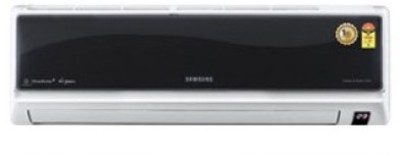 Buy Samsung S-Crystal+ 1.5 Tons - AS184EKE Split AC: Air Conditioner