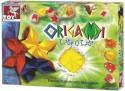 Toy Kraft Origami Lite O Lite