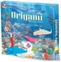 Toykraft Origami Under Sea World Hobby Kit