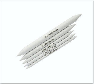 Buy Cretacolor Blending Sticks: Art Set