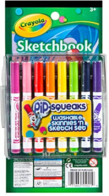 Buy Crayola Art Sets: Art Set
